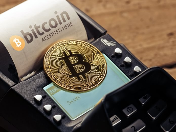 come comprare qualcosa con bitcoin)