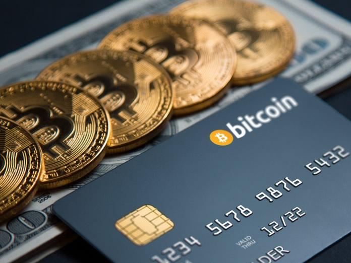 elaborazione della carta di credito per bitcoin)