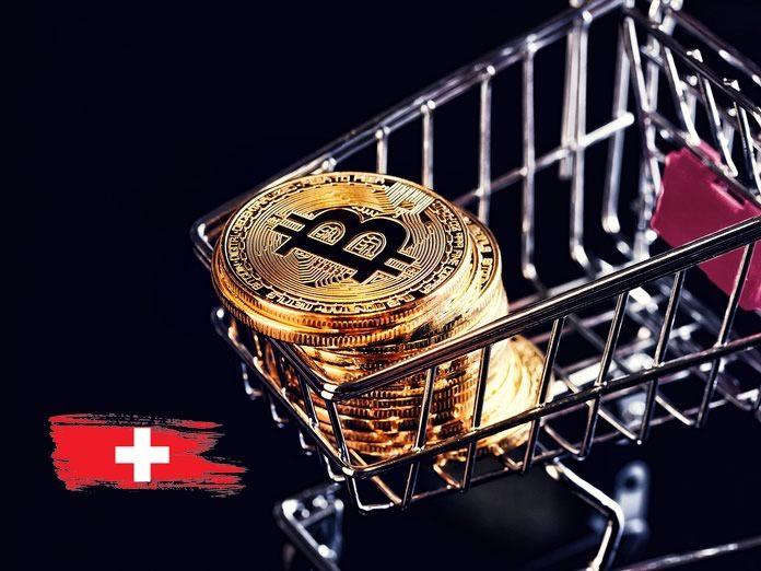 Come comprare Bitcoin in Svizzera
