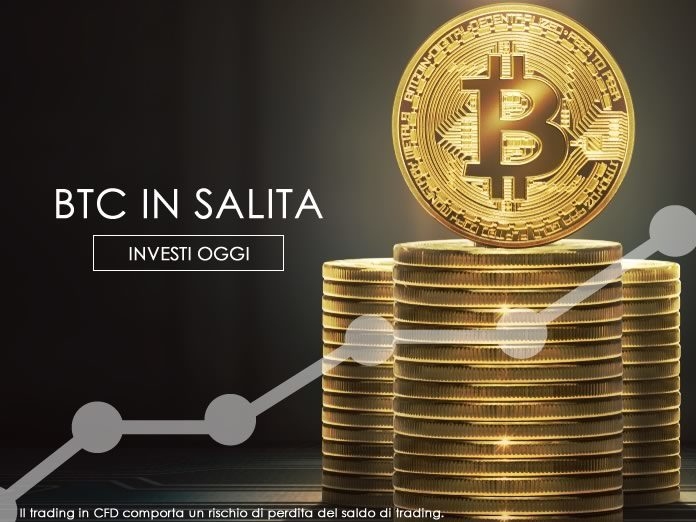 Investire con i bitcoin