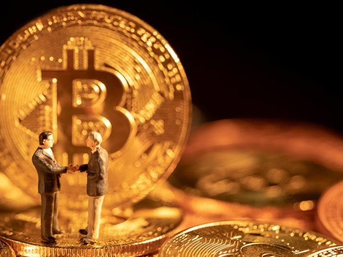 Prestiti in Bitcoin