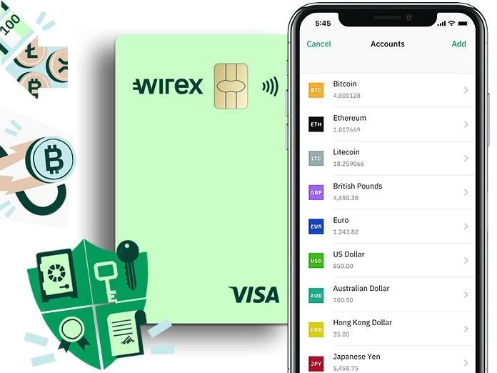 Wirex recensione e opinioni