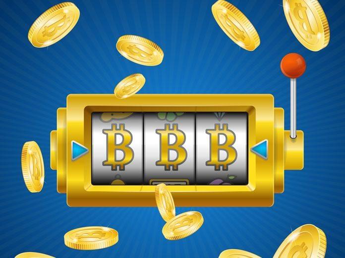 Bitcoins verdienen door spellen te spelen