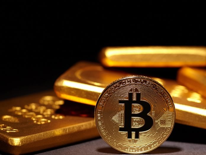 Buy gold with Bitcoins, is BitGild safe and is it convenient?