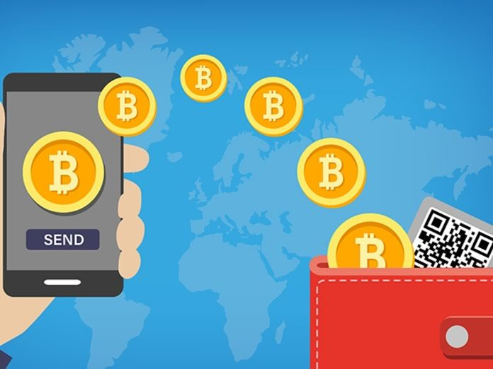Ganar Bitcoin En Android Y IPhone iOS