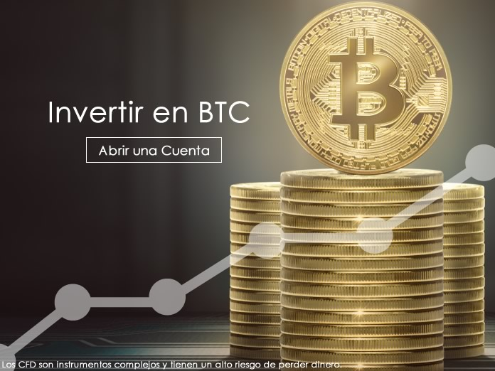 Invertir en BTC