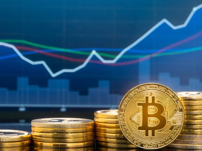 Bitcoin stocks and shares: invest with online trading