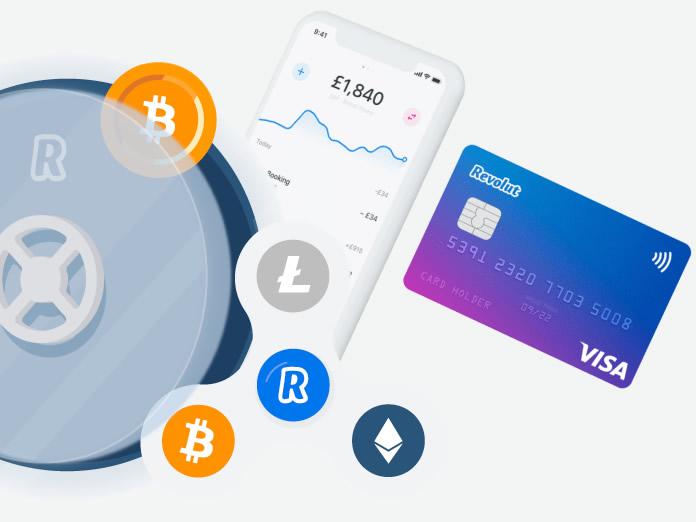 Comprare Bitcoin con Revolut