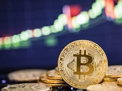 Bitcoin Investasi