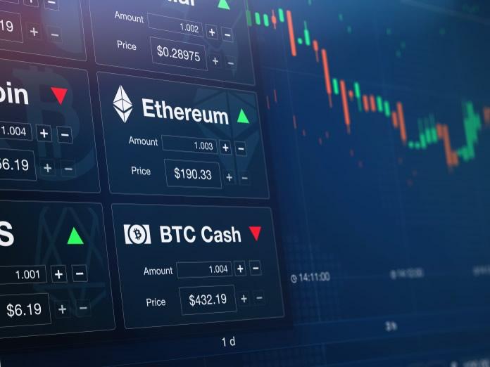 Pialang bitcoin